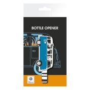 Vw Camper Van Bottle Opener Keyring Barware Retro Film Splittie Transporter