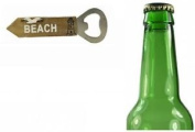 • Resin Beach Bottle Opener Beer Party Kitchen Home