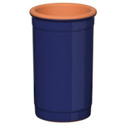 Blue Clay Champagne Wine Bar Drinks Cooler Bucket Cold Chiller Cooling Sleeve