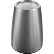 Vacu-vin Cd412 Rapid Wine Bottle Cooler, Stainless Steel