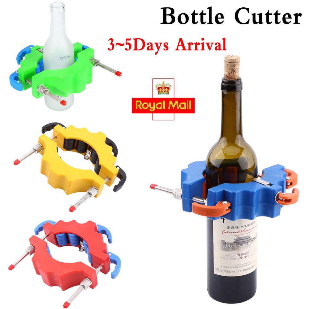 01e61210c368 Adjust Beer Glass Bottle Cutter Bunnings Tool Craft Cutting Kit Jar Machine  Gene