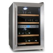 Klarstein Reserva 34 Wine Fridge And Cooler 12 Bottles, 34 Litres, Energy Class
