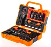 Jakemy 45 In 1 Screwdriver Set Repair Kit Precision Opening Tools Uk Stock