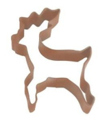 Reindeer Shaped Cookie Cutter