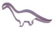 Brontosaurus Shaped Cookie Cutter