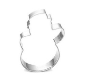 Dreamflying Christmas Series Cookie Cutter - Stainless Steel