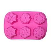 Large Ice Tray / Chocolate Moulds. Perfect For Cake Toppers, Jelly, Soap, Etc.