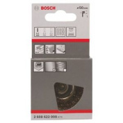 Bosch 2608622008 Brass Coated Wire Cup Brush