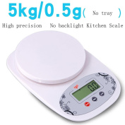 Kitchen scale electronic scales called 0.01g precision mini jewellery scale household weighing baking food grammes said small scale , #5
