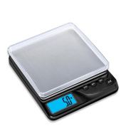 Precision mini jewellery scale electronic called home kitchen scale 0.1g balance baking food weighing grammes said , #2