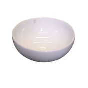 Fairmont And Main White Coupe Cereal Bowl