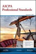 AICPA Professional Standards, 2017, Volume 1
