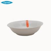 Rayware Milan Fine Bone China Salad Bowl 23cm Serveware Kitchen Home New