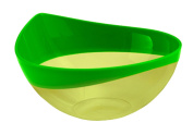 Snips Elite Dessert Serving Bowl - Ice Cream Fruit Salad Bowl - 16cm