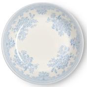 Burleigh Ware Blue Asiatic Pheasants Butter Pat Dish