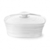 Sophie Conran - Covered Butter - White