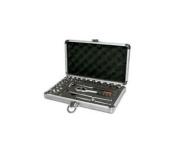 Ega Master 61961 - Kit Of 29 Pcs Of 0.6cm Socket Wrenches Inches
