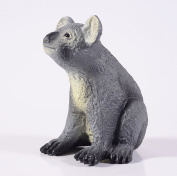 Natural rubber latex Koala bear by Green rubber toys