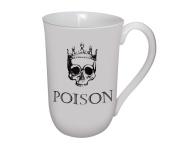 *nemesis Now Alchemist Gothic Poison Skull Crown Tea Coffee Mug Cup Home