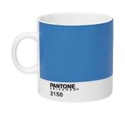 Pantone P10104001 Porcelain Espresso Cup, Blue, Espresso