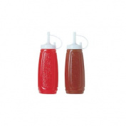 Sauce Bottles X 2 10e09409