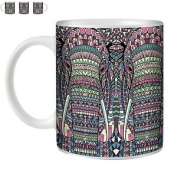 Stuff4 Tea/coffee Mug/cup 350ml/colour/a