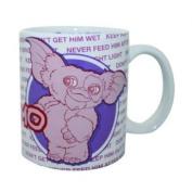 Gremlins Mug. Gizmo Mug. Delivery Is Free