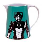 Doctor Who Jug 1 Litre Cyberman