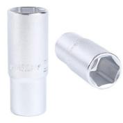 "Stanley Maxi-drive 6 Point Socket 1/2"" Drive - Chrome Vanadium - 23mm"