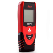 Leica 843418 Disto Laser Distance Metre 40m D1