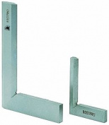 Metrica 27035 150 X 100mm Stainless Steel Bevelled Square