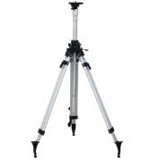 B#futech Laser Level Tripod 330 Cm For Prism/crosslin