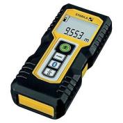 "Stabila 6830cm type Ld 250bt"" Laser Distance Measurer - Yellow/black"