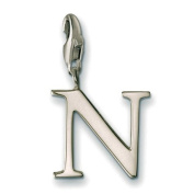 Thomas Sabo Charm Pendant 0188-001-12 925 Sterling Silver Silver-coloured