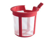 Chatsford Spare 2-cup Filter, Red