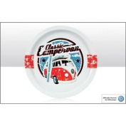 Vw Campervan Classic Tray   Vw Licenced Gifts