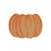 Trivet With Printing Pumpkin