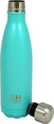 Your Bottle! By Sho - Ultimate Vacuum Insulated, Double Walled Stainless Steel &