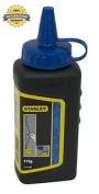 Stanley 1 47 403 Chalk Refill Blue 115g