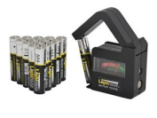 Lighthouse Xms15aaakit 16 X Aaa Batteries – Includes Battery Tester