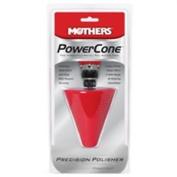 Powercone Car Polishing Tool - Mothers 05146 Metal