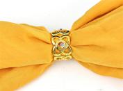 Maikun Scarf Ring Fashion Design Scarf Jewellery Scarf Pendants