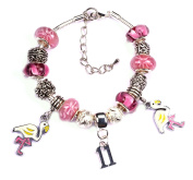 Charm Bracelet for11th Birthday