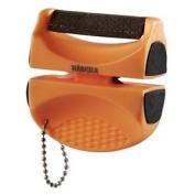 Harkila Compact Multi Sharpener Orange