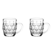 Rayware Essentials Dimple Beer Glass 56cl
