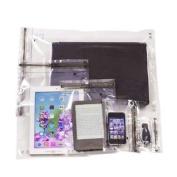 Noaks Bags Set | 5 Pcs Xs/s/m/l/xl Protective Covers, Zip Bags, Dry Bags | 100%