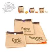 Balvi - Veggies Storage Bags Super Fresh X3