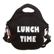 Bergner Lunch Time - Food & Sandwich Bags Neoprene 30x30x17cm