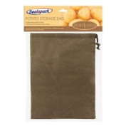 Sealapack Kitchenware Potato Food Storage Bag With Drawstring Fresher For Longer