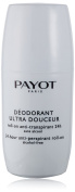 PAYOT Deodorant Ultra Douceur Antiperspirant Roll-on 75 ml